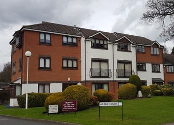 Thumbnail 1 bedroom flat for sale in Arbor Court, Penns Lane, Sutton Coldfield, West Midlands