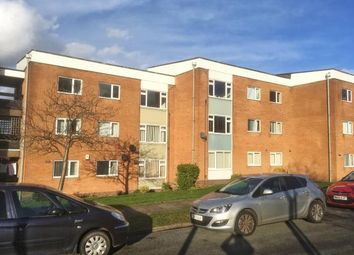 Thumbnail 2 bed flat for sale in Rathvale Court, Chilwell, Nottingham