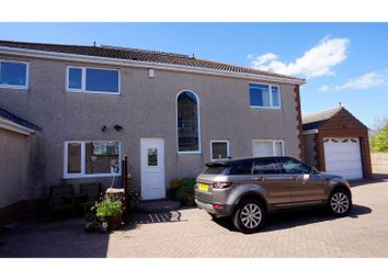 Thumbnail 5 bed detached house for sale in Windsor Court, Whitehaven