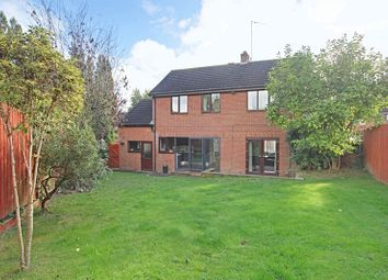 Thumbnail 3 bed detached house for sale in Hamilton Drive, Hull