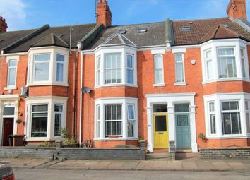 Thumbnail 4 bed terraced house for sale in Birchfield Road, Abington, Northampton