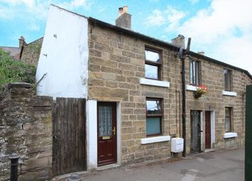 Thumbnail 2 bed cottage for sale in Knowleston Place, Matlock, Derbyshire