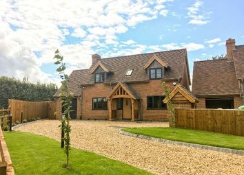 Thumbnail 4 bedroom detached house to rent in Orlham Cottage, Leddington, Ledbury
