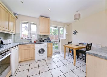 Thumbnail 4 bedroom terraced house to rent in Tollington Way, London