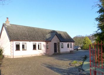 Thumbnail 5 bedroom property for sale in Main Street, Ardler, Blairgowrie, Perthshire, Perthshire