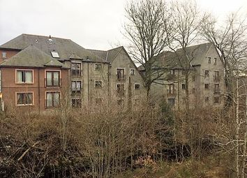 Thumbnail 1 bed flat to rent in Riverside Court, Rattray, Blairgowrie