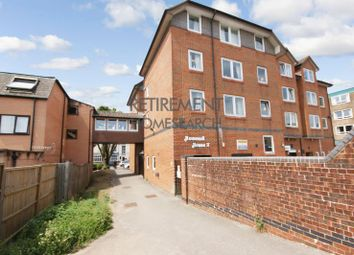 Thumbnail 1 bed flat for sale in Homemill House Phase II, New Milton