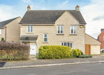 4 bed detached house for sale in Bure Park, Bicester OX26