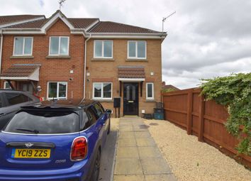 Thumbnail 2 bed end terrace house for sale in Honeywick Close, Bedminster, Bristol