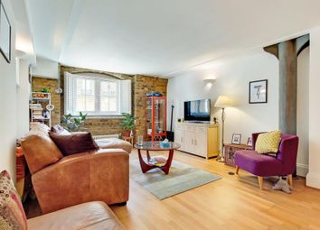 Rotherhithe Street, London SE16. 1 bed flat for sale