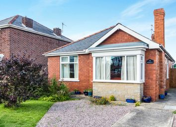 Thumbnail 3 bedroom detached bungalow for sale in Eastwood Road, Fishtoft, Boston