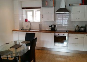 Thumbnail 1 bed flat to rent in Caroline Street, Birmingham