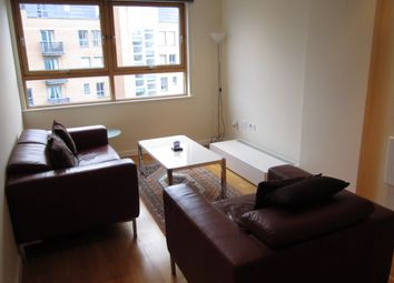 Thumbnail 1 bedroom flat to rent in East Street, Leeds
