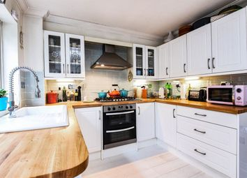 Thumbnail 3 bed property to rent in Halton Close, London
