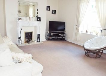 Thumbnail 3 bed maisonette for sale in Bedford Terrace, North Shields