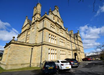 Thumbnail 2 bed flat for sale in 12 Edgecumbe House, Bramwell Way, Halifax