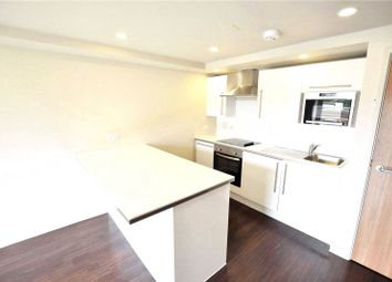 2 bed flat to rent in Miflats, High Street, Bracknell, Berkshire RG12