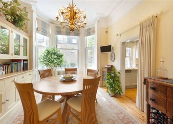 Thumbnail 3 bed maisonette for sale in Marloes Road, London