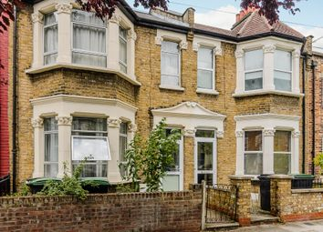 Thumbnail 4 bed terraced house to rent in Willingdon Road, Wood Green, London, Greater London