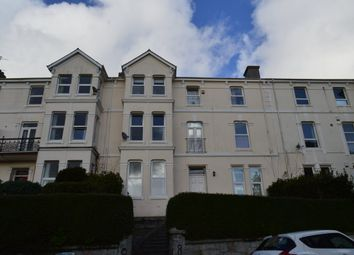 Thumbnail 1 bedroom flat to rent in Hillsborough, Plymouth