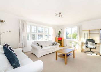 Thumbnail 2 bed flat to rent in Widmore Road, Bromley North