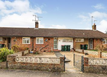 Thumbnail 1 bed terraced bungalow for sale in The Birches, Three Bridges, Crawley