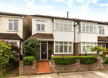 Thumbnail 4 bed property for sale in Cambridge Crescent, Teddington