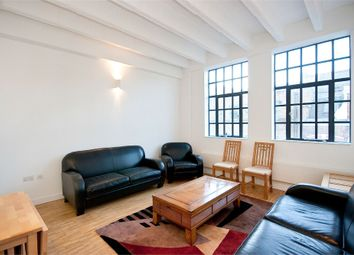 Thumbnail 2 bed flat to rent in Sweeps Building, 34 Leather Lane
