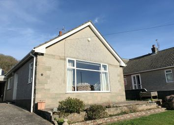 Thumbnail 3 bed detached bungalow for sale in Willow Close, Porthcawl