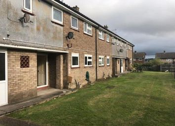 Thumbnail 1 bed flat for sale in Aspley Close, Luton, Bedfordshire