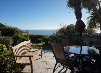 Thumbnail 2 bed end terrace house for sale in Mitchell Avenue, Ventnor