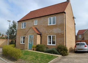 Thumbnail 4 bedroom property to rent in Wellingley Court, Lower Cambourne, Cambourne, Cambridge
