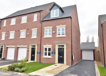 Thumbnail 3 bed semi-detached house for sale in Carnforth Drive, St Helens