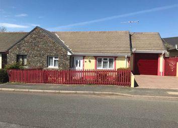 Thumbnail 2 bed semi-detached house for sale in Ashdale Lane, Pembroke