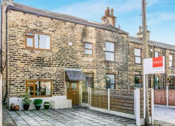 Thumbnail 2 bed end terrace house for sale in Half Mile, Leeds, West Yorkshire