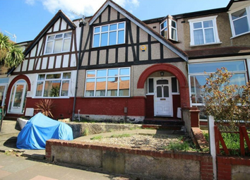 Thumbnail 3 bedroom terraced house for sale in Witham Road, London