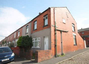 Thumbnail 3 bed terraced house for sale in Eustace Street, Great Lever, Bolton