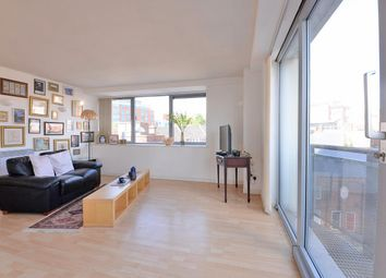 Thumbnail 1 bed flat for sale in Cranbrook Street, Nottingham