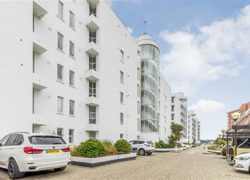 Thumbnail 2 bed flat for sale in Barrier Point Road, Silvertown, London