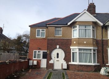 Thumbnail 6 bed semi-detached house to rent in Howard Street, Oxford