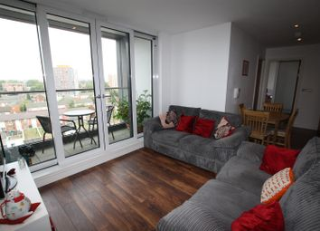Thumbnail 2 bed flat to rent in Milliners Wharf, Munday Street, Manchester