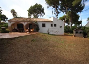 Thumbnail 5 bed chalet for sale in Tosalet, Javea-Xabia, Spain