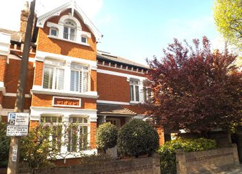 Thumbnail 5 bed semi-detached house to rent in Lebanon Park, Twickenham