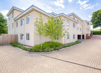 Thumbnail 1 bed flat for sale in Old North Road, Royston
