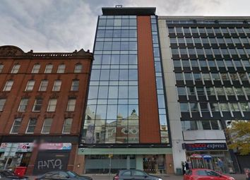 Thumbnail Office for sale in 14-16 Great Victoria Street, Belfast