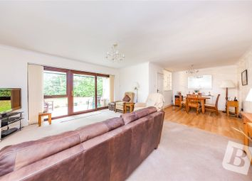 Thumbnail 2 bed flat for sale in The Woodfines, Emerson Park