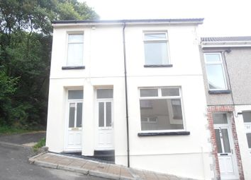 Thumbnail 2 bedroom maisonette for sale in Wordsworth Street, Cwmaman, Aberdare, Mid Glamorgan
