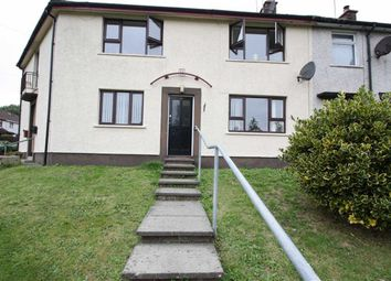 Thumbnail 1 bed flat for sale in Windmill Gardens, Ballynahinch, Down