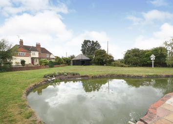 South Fambridge, Rochford, Essex SS4. 5 bed detached house