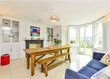 Thumbnail 4 bedroom terraced house for sale in Berkeley Place, Camden Road, Bath